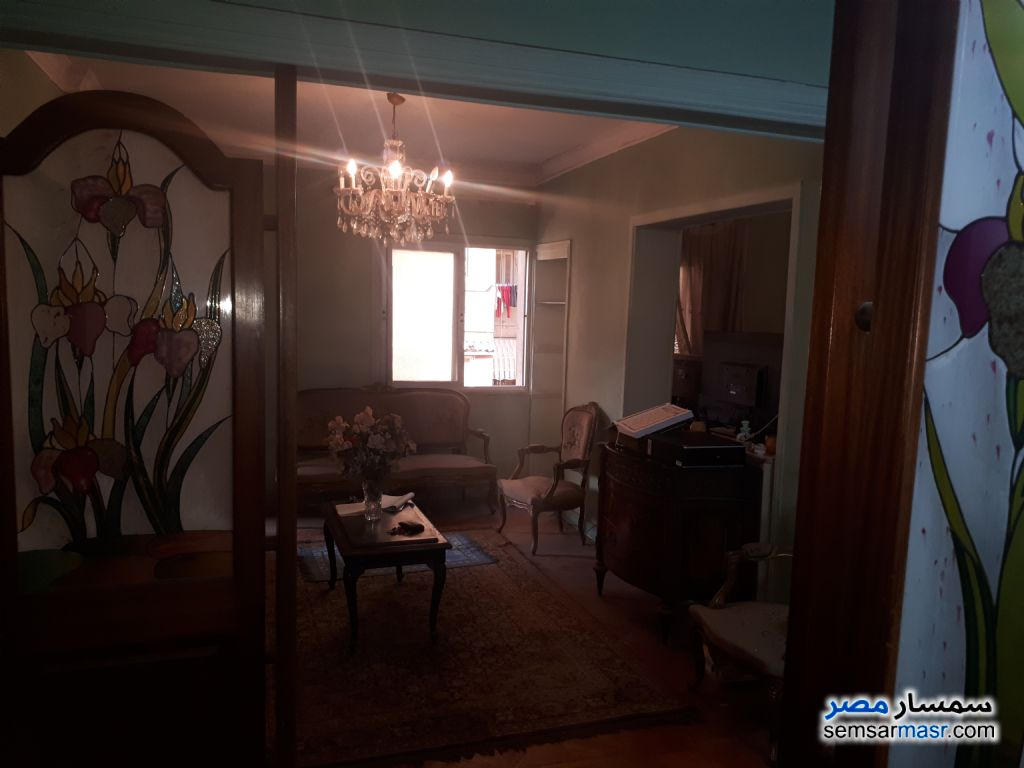 Photo 3 - Apartment 2 bedrooms 2 baths 130 sqm lux For Sale Sidi Gaber Alexandira