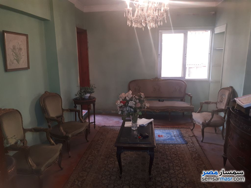 Photo 4 - Apartment 2 bedrooms 2 baths 130 sqm lux For Sale Sidi Gaber Alexandira