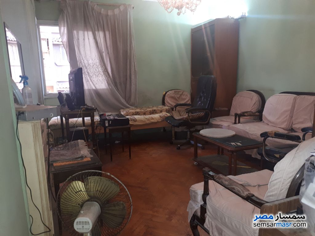 Photo 5 - Apartment 2 bedrooms 2 baths 130 sqm lux For Sale Sidi Gaber Alexandira