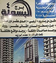 Ad Photo: Apartment 3 bedrooms 1 bath 130 sqm without finish in Matareya  Cairo