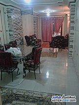 Ad Photo: Apartment 2 bedrooms 2 baths 130 sqm super lux in Giza