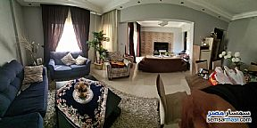 Ad Photo: Apartment 3 bedrooms 2 baths 131 sqm extra super lux in Rehab City  Cairo