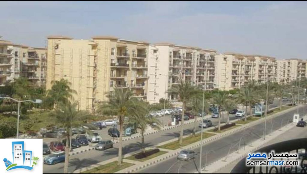 Ad Photo: Apartment 3 bedrooms 2 baths 131 sqm in Rehab City  Cairo