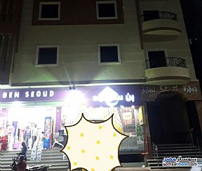 Ad Photo: Apartment 3 bedrooms 2 baths 131 sqm without finish in Qena City  Qena
