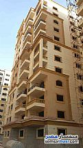 Ad Photo: Apartment 2 bedrooms 2 baths 131 sqm semi finished in El Ubour City  Qalyubiyah