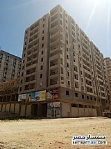 Ad Photo: Apartment 3 bedrooms 1 bath 132 sqm semi finished in Asafra  Alexandira