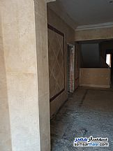 Ad Photo: Apartment 3 bedrooms 2 baths 133 sqm semi finished in Shorouk City  Cairo