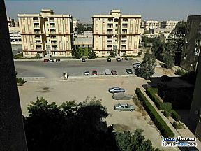 Ad Photo: Apartment 3 bedrooms 1 bath 135 sqm lux in Future City  Cairo