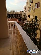 Ad Photo: Apartment 3 bedrooms 2 baths 135 sqm super lux in Hadayek Al Ahram  Giza