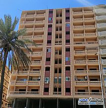 Ad Photo: Apartment 3 bedrooms 2 baths 135 sqm semi finished in Seyouf  Alexandira