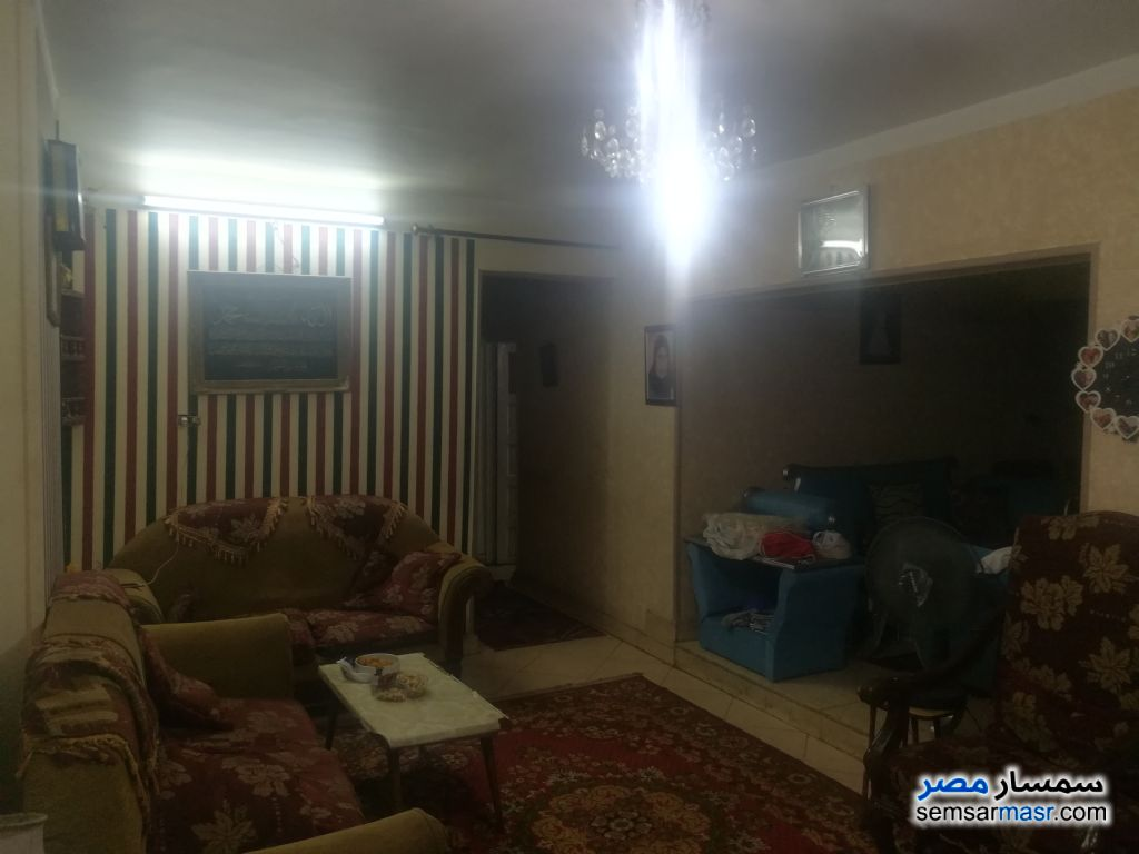 Photo 1 - Apartment 3 bedrooms 1 bath 132 sqm lux For Sale Maadi Cairo