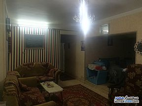 Ad Photo: Apartment 3 bedrooms 1 bath 132 sqm lux in Maadi  Cairo