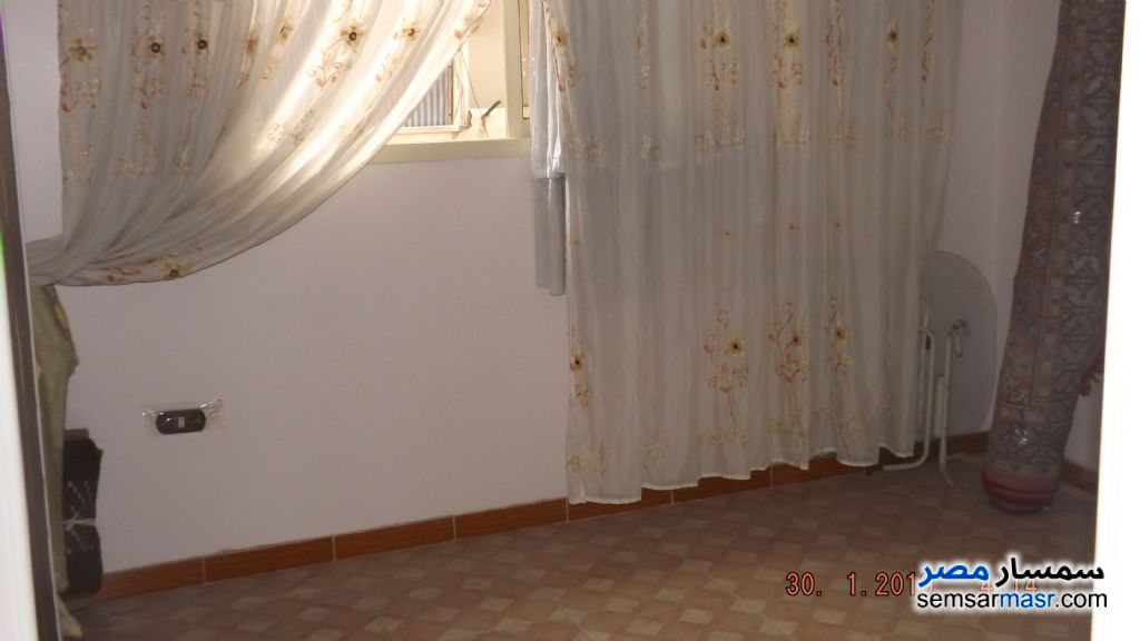 Photo 1 - Apartment 3 bedrooms 1 bath 132 sqm super lux For Sale Sidi Beshr Alexandira