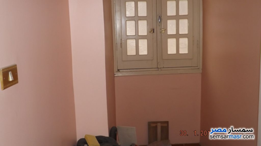 Photo 3 - Apartment 3 bedrooms 1 bath 132 sqm super lux For Sale Sidi Beshr Alexandira