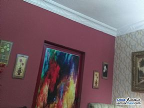 Ad Photo: Apartment 3 bedrooms 1 bath 135 sqm super lux in Ismailia City  Ismailia