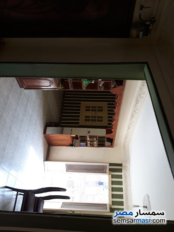 Photo 8 - Apartment 3 bedrooms 1 bath 135 sqm super lux For Sale Kafr Tohormos Giza