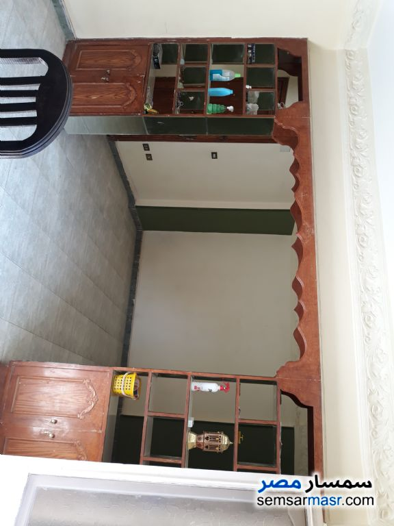 Photo 9 - Apartment 3 bedrooms 1 bath 135 sqm super lux For Sale Kafr Tohormos Giza