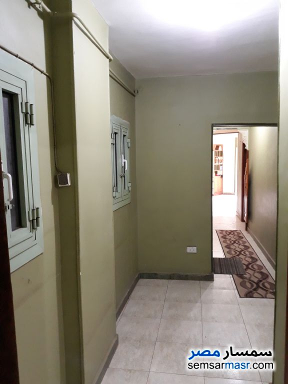 Photo 24 - Apartment 3 bedrooms 1 bath 135 sqm super lux For Sale Kafr Tohormos Giza