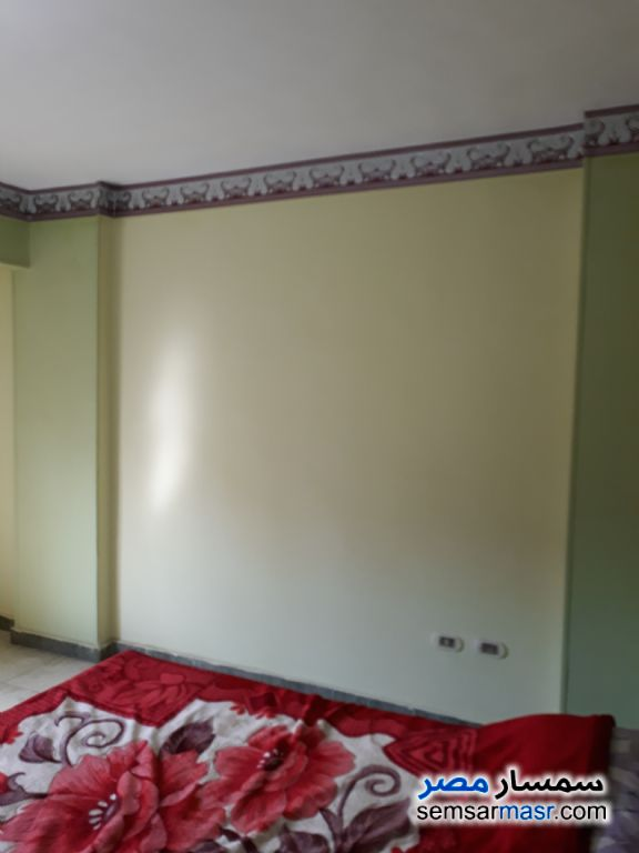 Photo 26 - Apartment 3 bedrooms 1 bath 135 sqm super lux For Sale Kafr Tohormos Giza