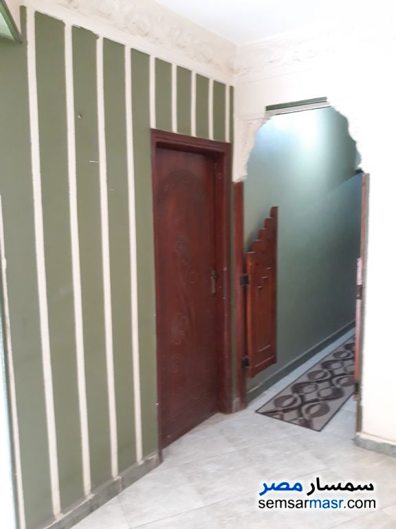 Photo 4 - Apartment 3 bedrooms 1 bath 135 sqm super lux For Sale Kafr Tohormos Giza