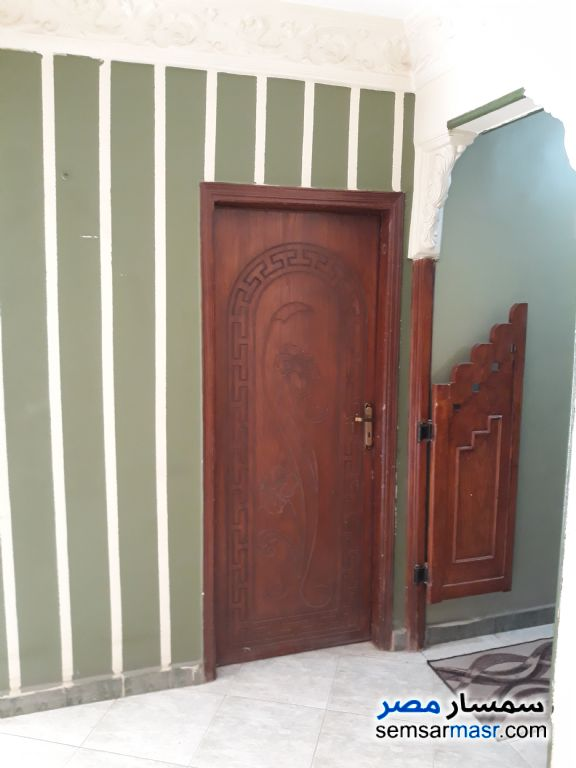 Photo 1 - Apartment 3 bedrooms 1 bath 135 sqm super lux For Sale Kafr Tohormos Giza