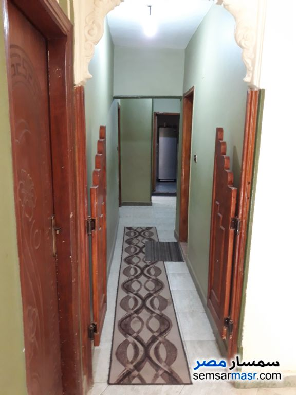 Photo 5 - Apartment 3 bedrooms 1 bath 135 sqm super lux For Sale Kafr Tohormos Giza