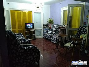 Ad Photo: Apartment 3 bedrooms 2 baths 135 sqm lux in Districts  6th of October