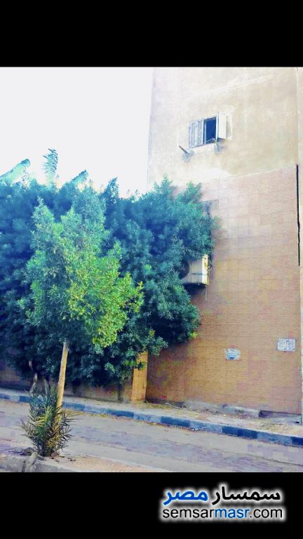 Photo 3 - Apartment 4 bedrooms 1 bath 138 sqm semi finished For Sale Nasr City Cairo
