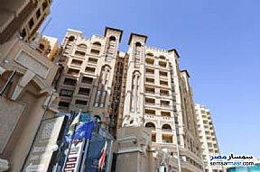 Ad Photo: Apartment 2 bedrooms 1 bath 140 sqm super lux in Montazah  Alexandira