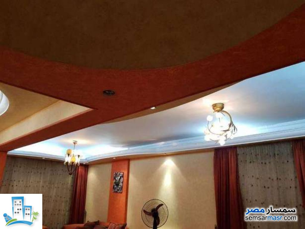 Ad Photo: Apartment 2 bedrooms 1 bath 140 sqm in New Nozha  Cairo