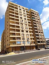 Ad Photo: Apartment 3 bedrooms 1 bath 140 sqm semi finished in Al Salam City  Cairo