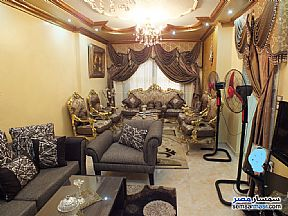 Ad Photo: Apartment 3 bedrooms 1 bath 140 sqm super lux in Mansura  Daqahliyah