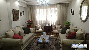 Ad Photo: Apartment 3 bedrooms 2 baths 140 sqm super lux in Hadayek Al Ahram  Giza