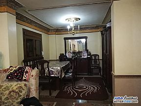 Ad Photo: Apartment 2 bedrooms 2 baths 140 sqm super lux in Hadayek Al Ahram  Giza
