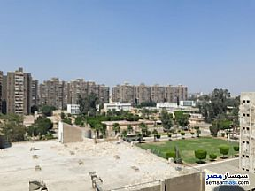 Ad Photo: Apartment 2 bedrooms 2 baths 140 sqm super lux in Heliopolis  Cairo