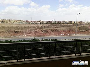 Ad Photo: Apartment 3 bedrooms 2 baths 140 sqm semi finished in October Gardens  6th of October
