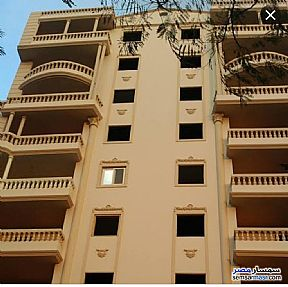 Ad Photo: Apartment 3 bedrooms 1 bath 140 sqm super lux in Maryotaya  Giza