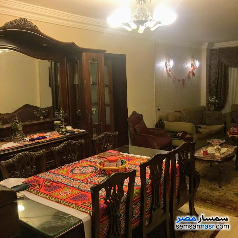 Ad Photo: Apartment 3 bedrooms 2 baths 140 sqm extra super lux in Katameya  Cairo