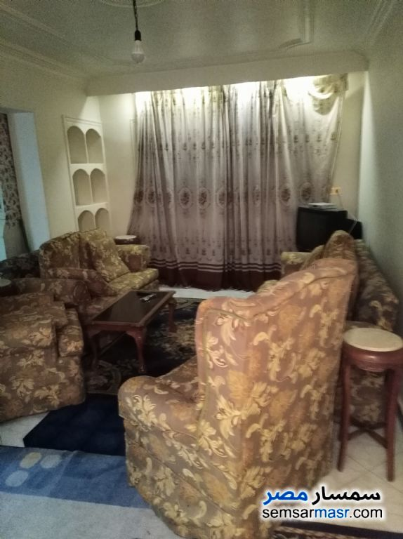 Ad Photo: Apartment 3 bedrooms 2 baths 140 sqm extra super lux in Tersa  Giza
