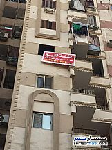 Ad Photo: Apartment 3 bedrooms 1 bath 140 sqm without finish in Zeitoun  Cairo