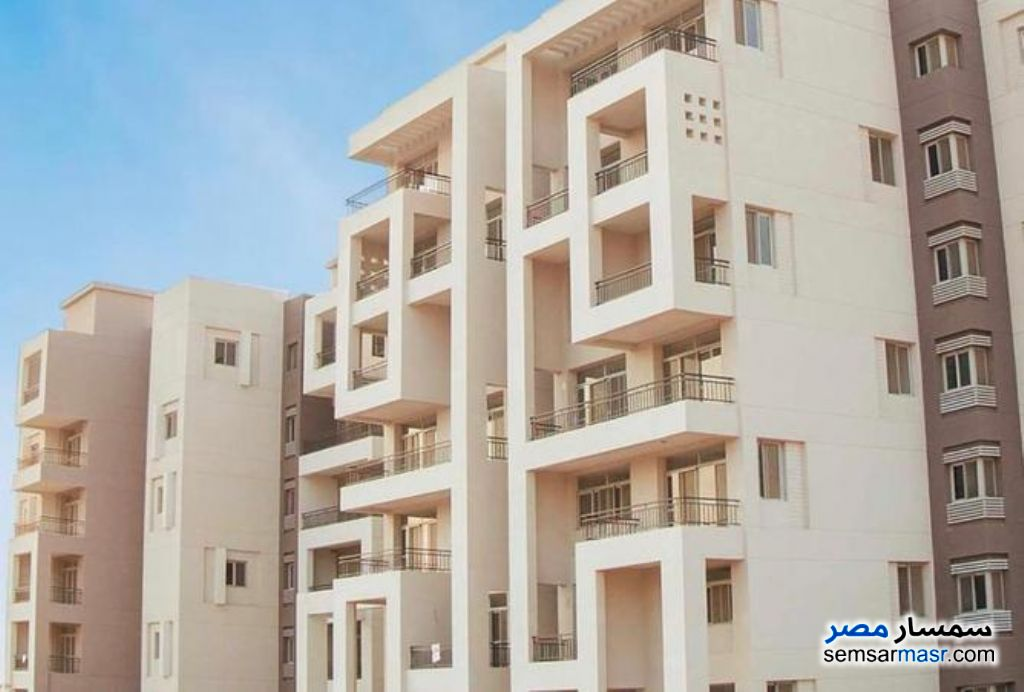 Photo 1 - Apartment 2 bedrooms 2 baths 144 sqm extra super lux For Sale Fifth Settlement Cairo
