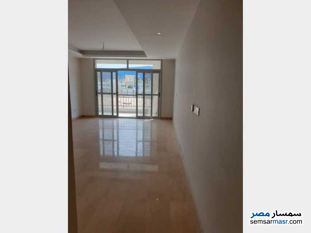 Photo 2 - Apartment 2 bedrooms 2 baths 144 sqm extra super lux For Sale Fifth Settlement Cairo