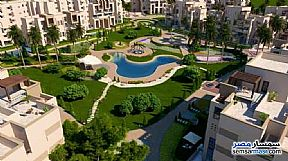 Apartment 2 bedrooms 2 baths 144 sqm extra super lux For Sale Fifth Settlement Cairo - 4