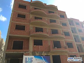 Ad Photo: Apartment 3 bedrooms 2 baths 144 sqm in New Heliopolis  Cairo