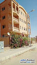 Apartment 3 bedrooms 2 baths 145 sqm semi finished For Sale North Extensions 6th of October - 1