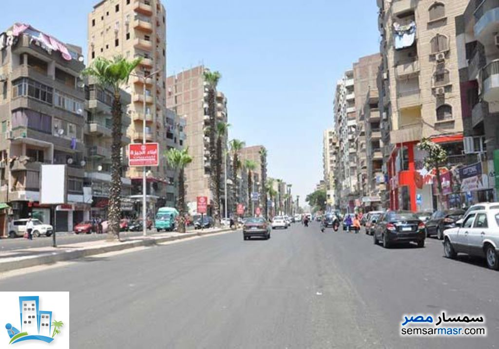 Ad Photo: Apartment 3 bedrooms 2 baths 145 sqm super lux in Maryotaya  Giza