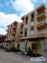 Ad Photo: Apartment 3 bedrooms 2 baths 145 sqm semi finished in Badr City  Cairo