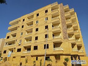 Ad Photo: Apartment 3 bedrooms 2 baths 170 sqm semi finished in Hadayek Al Ahram  Giza