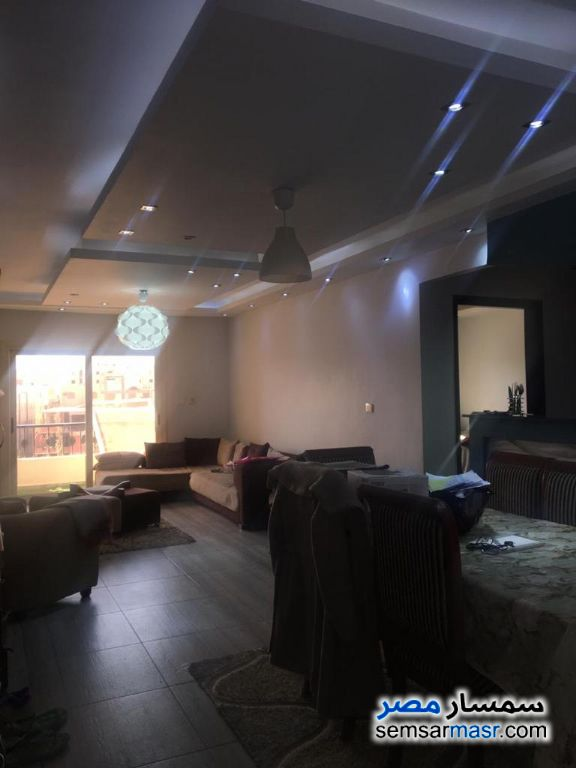 Photo 2 - Apartment 3 bedrooms 2 baths 145 sqm extra super lux For Sale Hadayek Al Ahram Giza