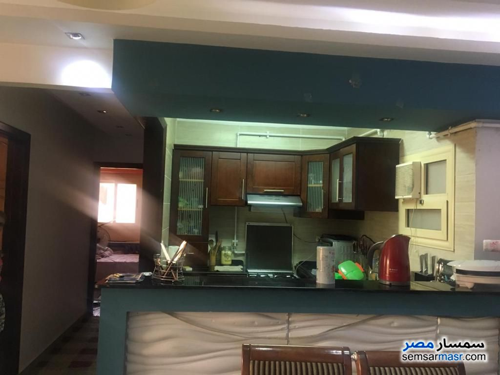 Photo 3 - Apartment 3 bedrooms 2 baths 145 sqm extra super lux For Sale Hadayek Al Ahram Giza